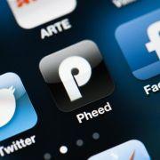 Soziale Medien bestimmen Themen der Zeitungen mit (Foto)
