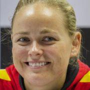 Auch Grönefeld beiFrench Open im Mixed-Halbfinale (Foto)