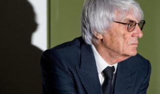 Zeugin: Ecclestone wollte Banken bei der F1 loswerden (Foto)