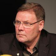 THW-Geschäftsführer Elwardt tritt zurück (Foto)