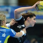 Mietzner für Handball-Länderspiele nachnominiert (Foto)