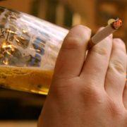 Steigern Alkohol und Drogen die Kreativität?
