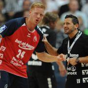 Gottfridsson bleibt bis 2017 bei SG Flensburg-Handewitt (Foto)