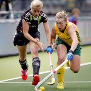 Erster WM-Sieg der deutschen Hockey-Damen (Foto)