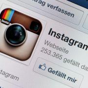 Mehr Bildbearbeitung bei Instagram (Foto)