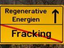 Regierung plant rasches Fracking-Gesetz (Foto)