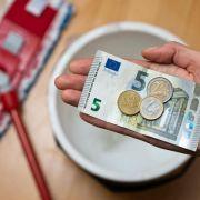 Forscher: Mindestlohn wirkt schon vor Einführung (Foto)