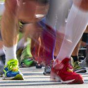 Marathon ist auch für Ältere nicht ausgeschlossen (Foto)