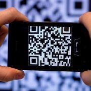 Das Potenzial der Pixelkästchen:QR-Codes sinnvoll nutzen (Foto)