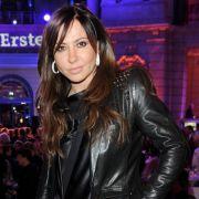 Simone Thomalla steigt ins Leder-Geschäft ein.