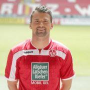 Bunjaku wechselt von Kaiserslautern nach St. Gallen (Foto)