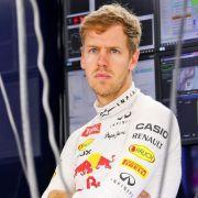 Vettel will nicht Teil dieser schnelllebigen Welt sein (Foto)