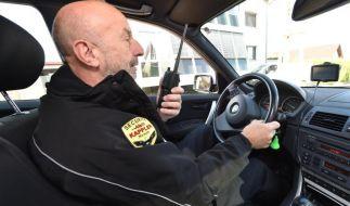 Steigende Einbruchszahlen - Bürger werden aktiv (Foto)