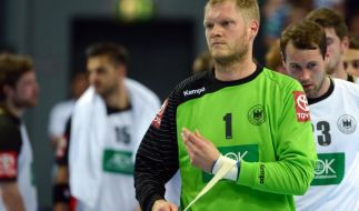 Nationalspieler und Offizielle geschockt von HSV-Aus (Foto)