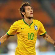 Neymar in WM-Form: Tor, Hacke, Vorlage (Foto)