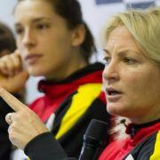 Deutsches Fed-Cup-Team startet 2015 gegen Australien (Foto)