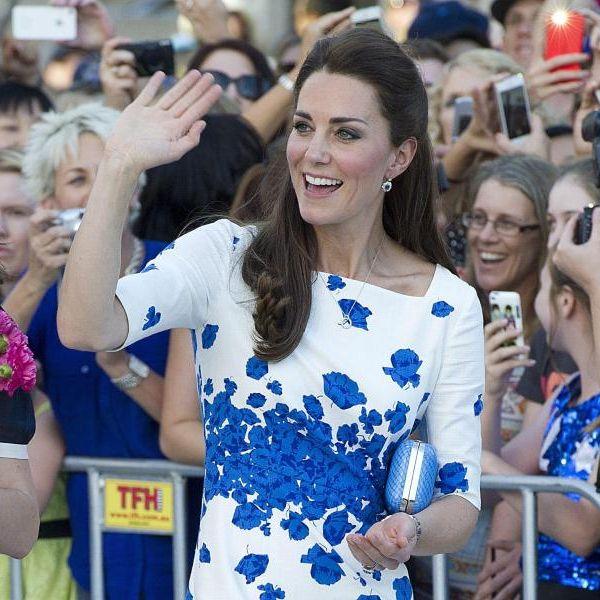 Kate bekommt eigenen Po-Bodyguard (Foto)