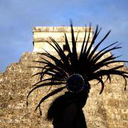 Bonner Forscher wollen Maya-Wörterbuch erstellen (Foto)