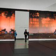Isa-Genzken in der Kunsthalle Wien (Foto)