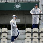 Regen in Paris: Petkovic muss beiFrench Open warten (Foto)