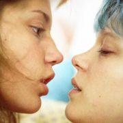 Cannes-Sieger «Blau ist eine warme Farbe» auf DVD (Foto)