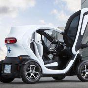 Micromobile im Crashtest - Unsicherer als Kleinstwagen (Foto)