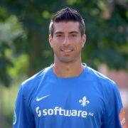 Aufstiegsheld da Costa verlässt Darmstadt 98 (Foto)
