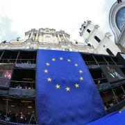 Litauen soll Anfang 2015 den Euro bekommen (Foto)