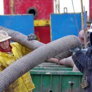 Regierung will Gas-Fracking enge Grenzen setzen (Foto)