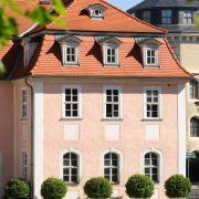 Goethes Wohnhaus wird für zehn Millionen Euro saniert (Foto)