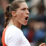 Petkovic stürmt ins Halbfinale der French Open (Foto)
