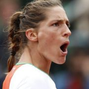 Andrea Petkovic spielt sich gegen Sara Errani locker ins Halbfinale (Foto)