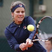 Görges und Grönefeld im Mixed-Finale der French Open (Foto)