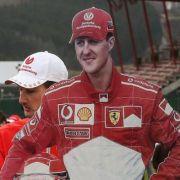Michael Schumacher nicht in Reha: Klinik dementiert! (Foto)