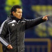 Moniz wird neuer Trainer bei 1860 München (Foto)