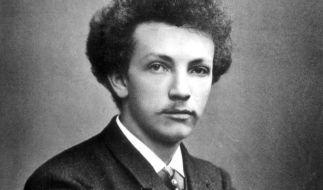 Richard Strauss:Musikwelt ehrt einen Klangzauberer (Foto)