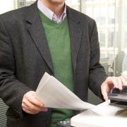 Gesellschafter-Geschäftsführer ist sozialversicherungspflichtig (Foto)