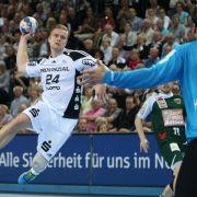 Kieler Palmarsson wechselt 2015 nach Ungarn (Foto)