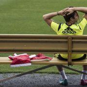 Piqué plaudert:Fàbregas wechselt «für 33 Millionen» (Foto)