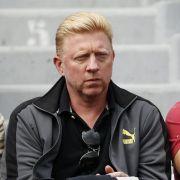 Becker will Djokovic «etwas den Druck nehmen» (Foto)