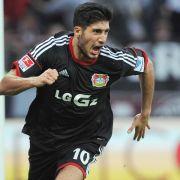 Bayers Can wechselt zum FC Liverpool (Foto)