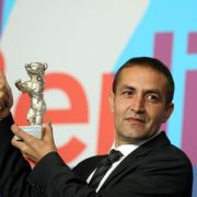 Berlinale-Gewinner Mujic nach Bosnien zurückgekehrt (Foto)