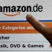 Neue Gerüchte über Smartphone von Amazon (Foto)