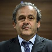 Katar-Gate: Platini fühlt sich als Opfer (Foto)
