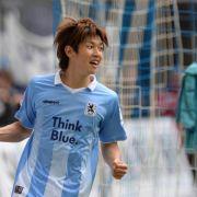 1. FC Köln verpflichtet japanischen Nationalspieler Osako (Foto)