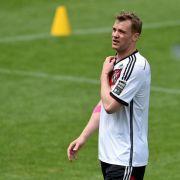Neuer soll ohne Härtetest ins WM-Tor (Foto)
