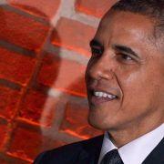 Obama bei Fitnesstraining in Warschau gefilmt (Foto)
