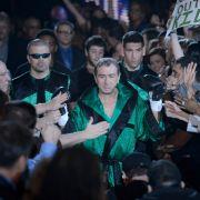 Zwei, die es noch eimmal wissen wollen: Robert DeNiro (Bild) und Sylvester Stallone als kampfeswillige Pensionäre.