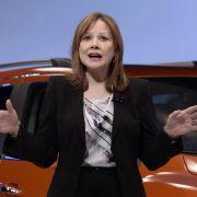 General Motors feuert 15 Mitarbeiter wegen Zündschloss-Schlampereien (Foto)