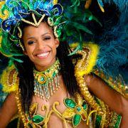 Brasilianisches Samba-Feeling aus Magdeburg (Foto)